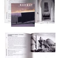 Norway - A guide to recent architecture